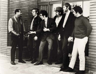 1967 EARLY Press Photo