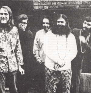 Canned Heat, Unknown location 1967